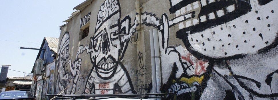 Urban art Tour