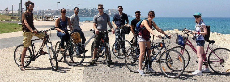 Tel Aviv Bike  (37) resize