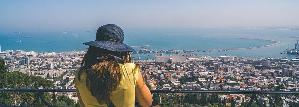 abraham tours haifa