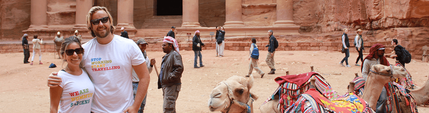 petra tour from jerusalem abraham tours
