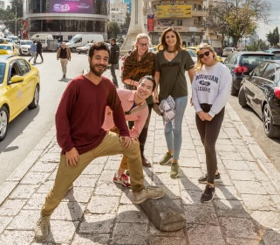 Best of the West Bank Tour from Jerusalem