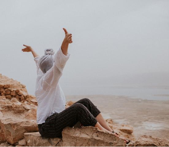 Masada, Ein Gedi & Dead Sea Tour from Tel Aviv