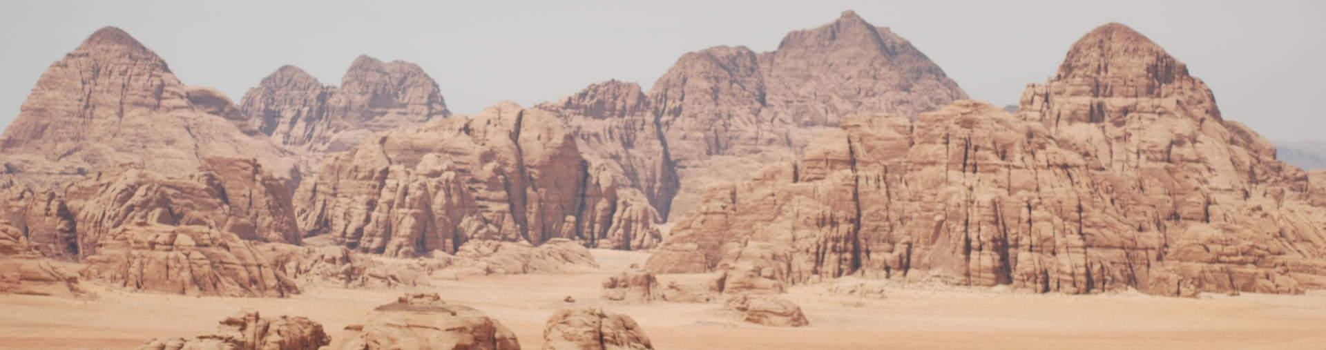 Petra Tour from Tel Aviv 2 Day Tour
