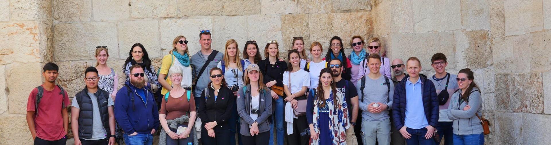 Holy City Tour jerusalem