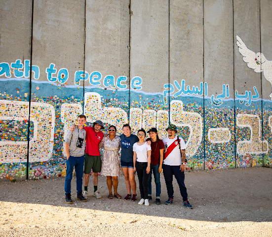 Gaza Border Reality Tour from Jerusalem