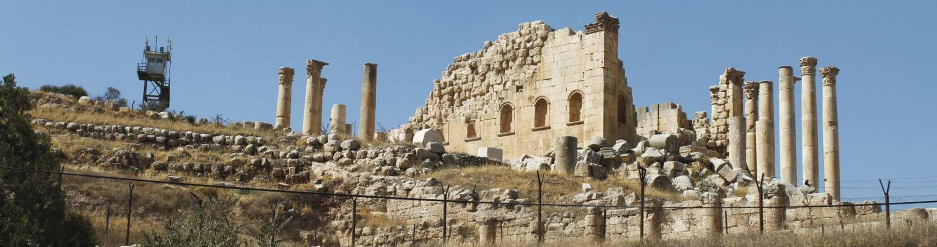 Jerash petra