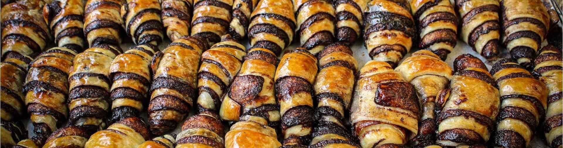 Mahane Yehuda bakery