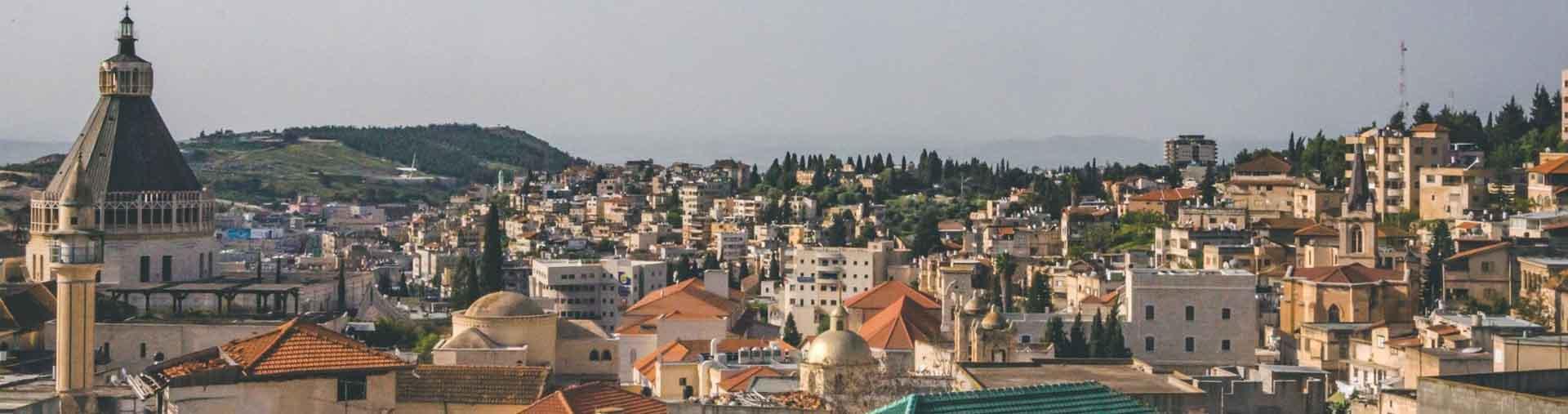 Explore Nazareth