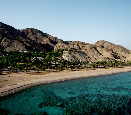 Best of Eilat 3 day Package